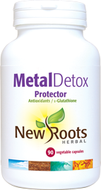 Metal-Detox Protector