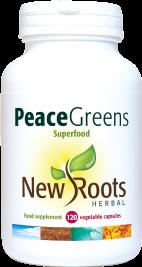 Peace Greens