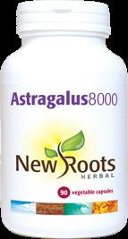 Astragalus 8000 500 mg