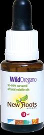 Wild Oregano