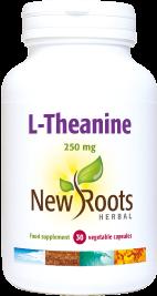 L-Theanine 30 capsules