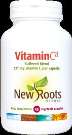 Vitamin C8