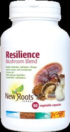 Resilience Mushroom Blend