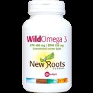 Wild Omega-3 EPA 660 DHA 330