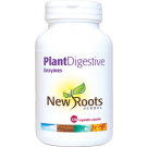 Plant Digestive Enzymes 375 mg 120c