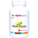 R+ Alpha Lipoic Acid 150 mg