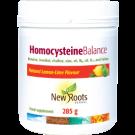 Homocysteine Balance
