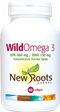 New Roots Herbal Wild Omega3